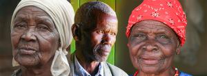 Afrikaanse grrotouders